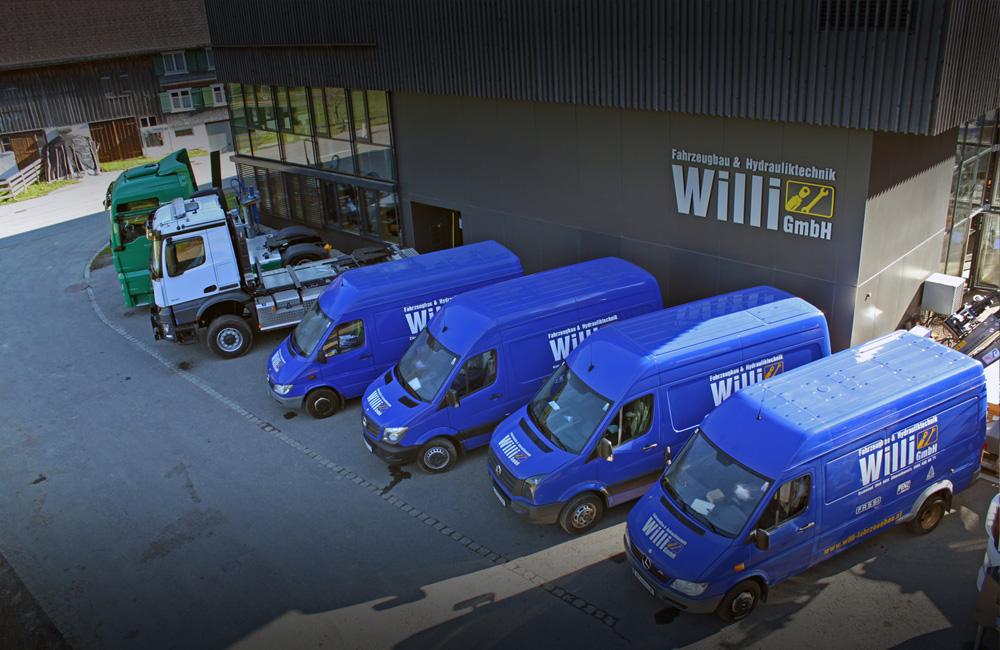Willi GmbH
