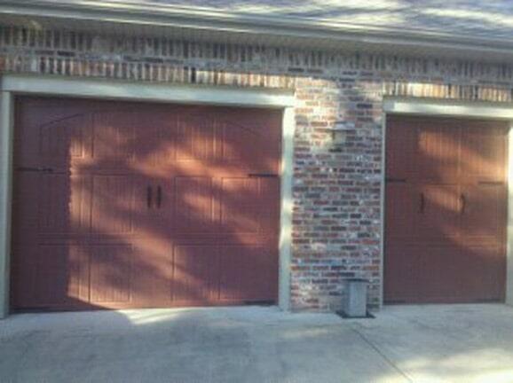 HOMETOWN GARAGE DOORS, Co. image 1