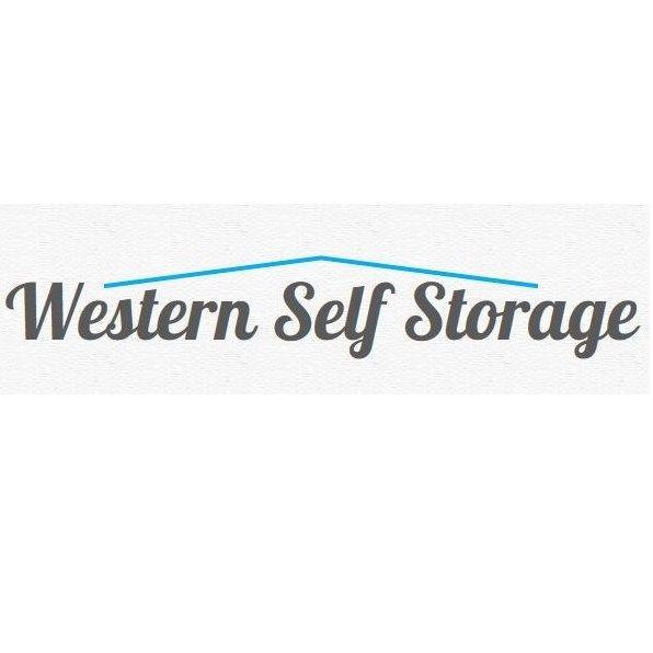 Western Self Storage.