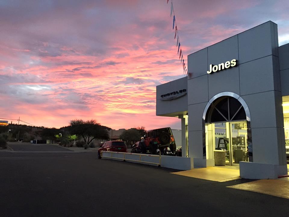 Jones Chrysler Dodge Jeep RAM image 4