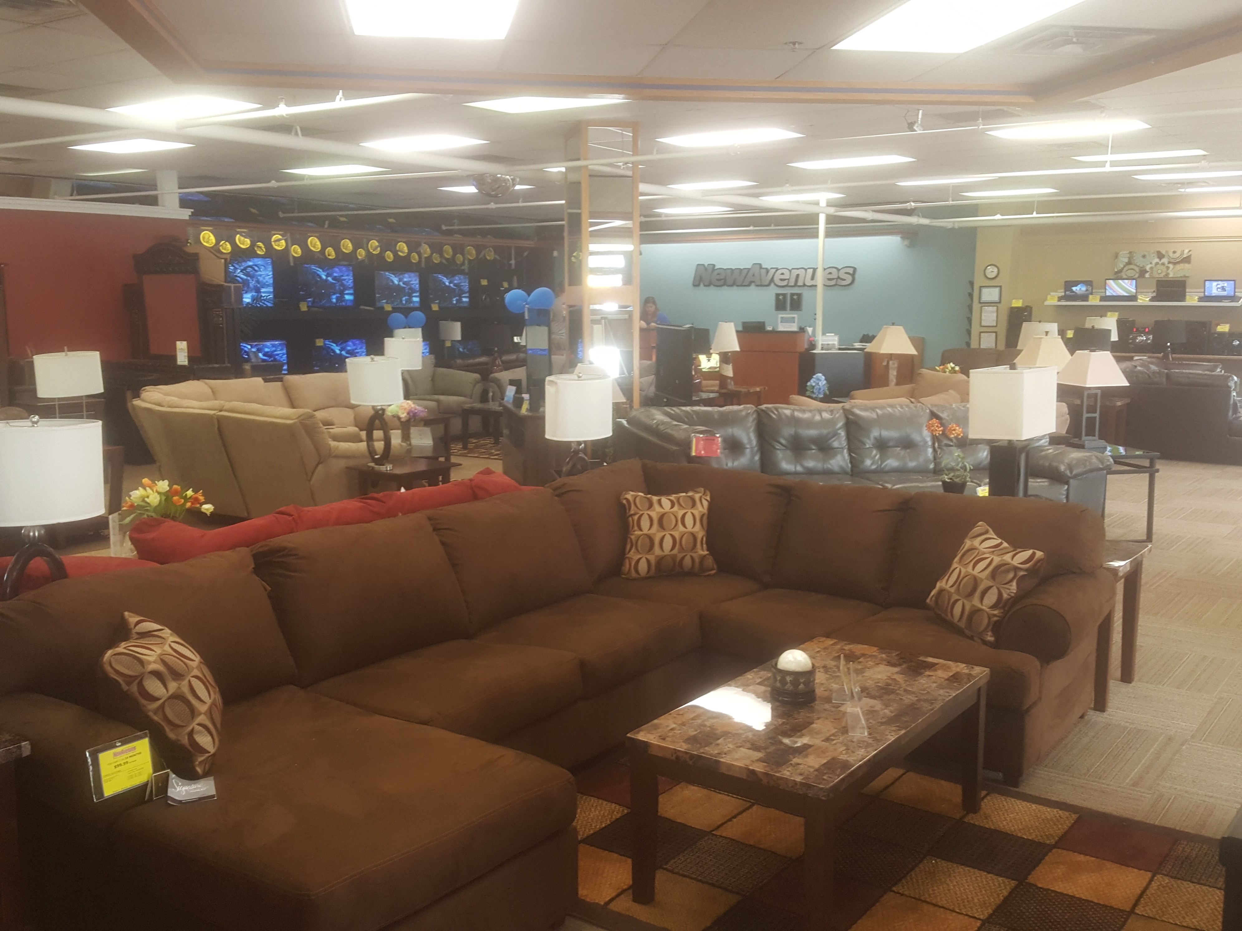 furniture dealers retail in abilene tx abilene