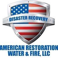 American Restoration Water & Fire, LLC.