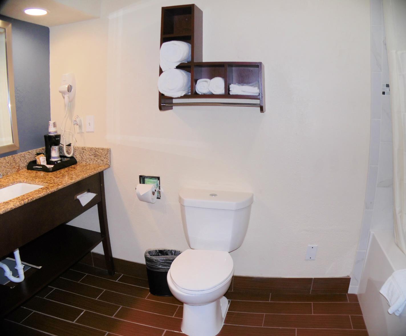Best Western Plus Elizabeth City Inn & Suites image 28