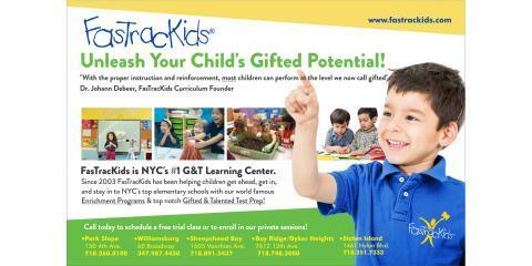 FasTracKids / Eye Level Learning Center image 7