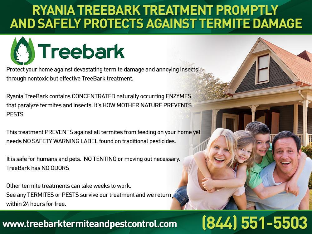 Treebark Termite and Pest Control image 2
