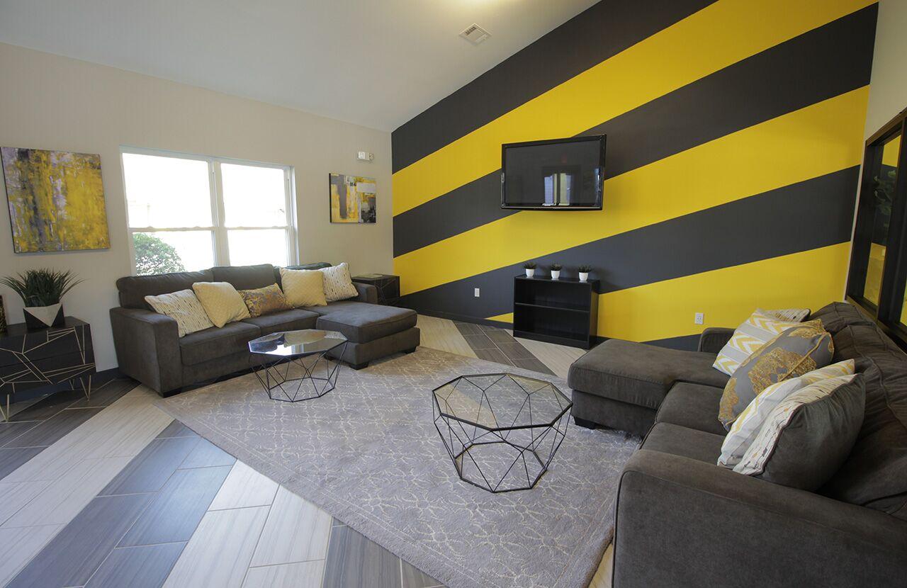 The Hub at Baton Rouge Apartment Homes image 27
