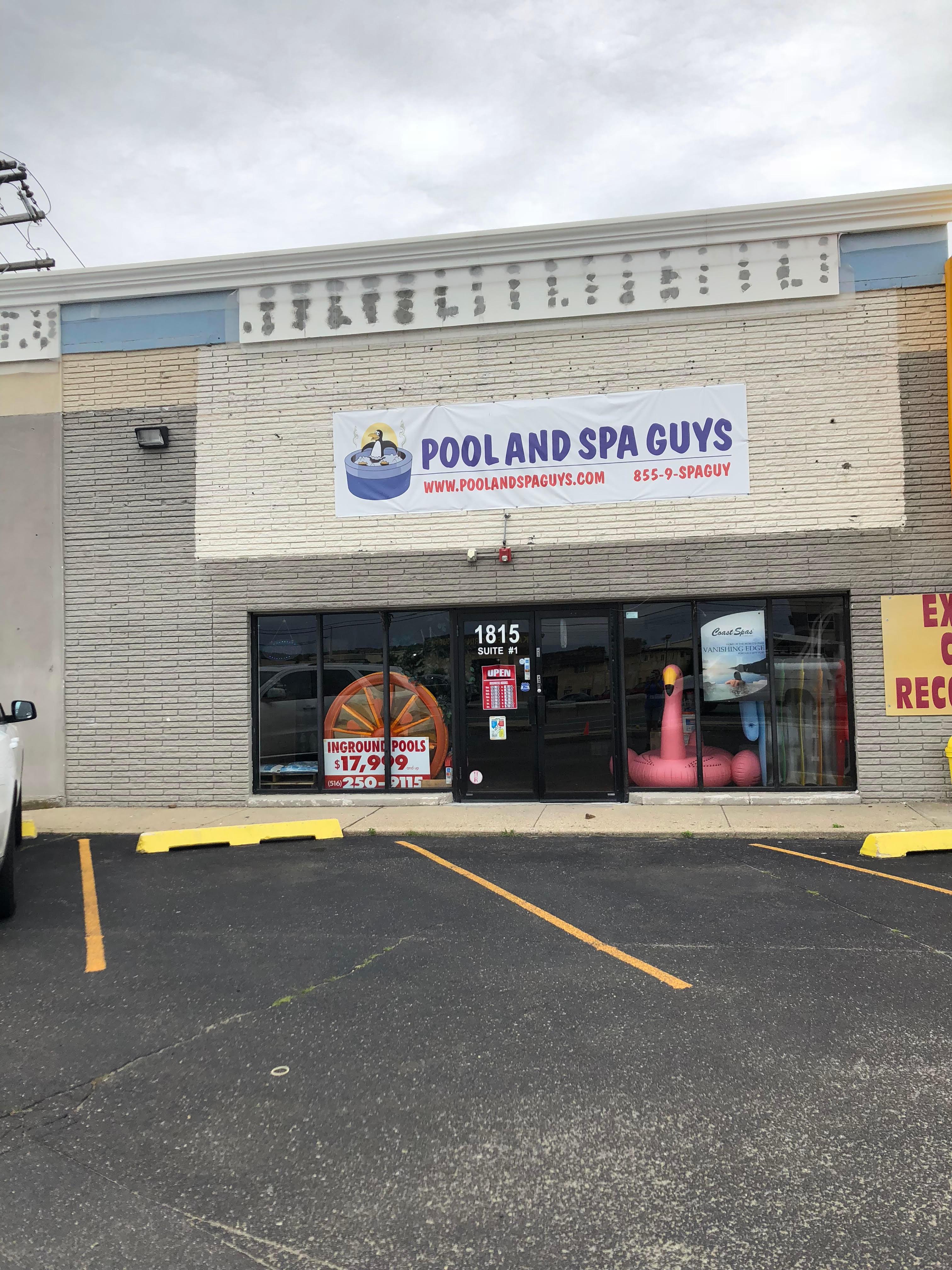 Pool and Spa Guys image 15