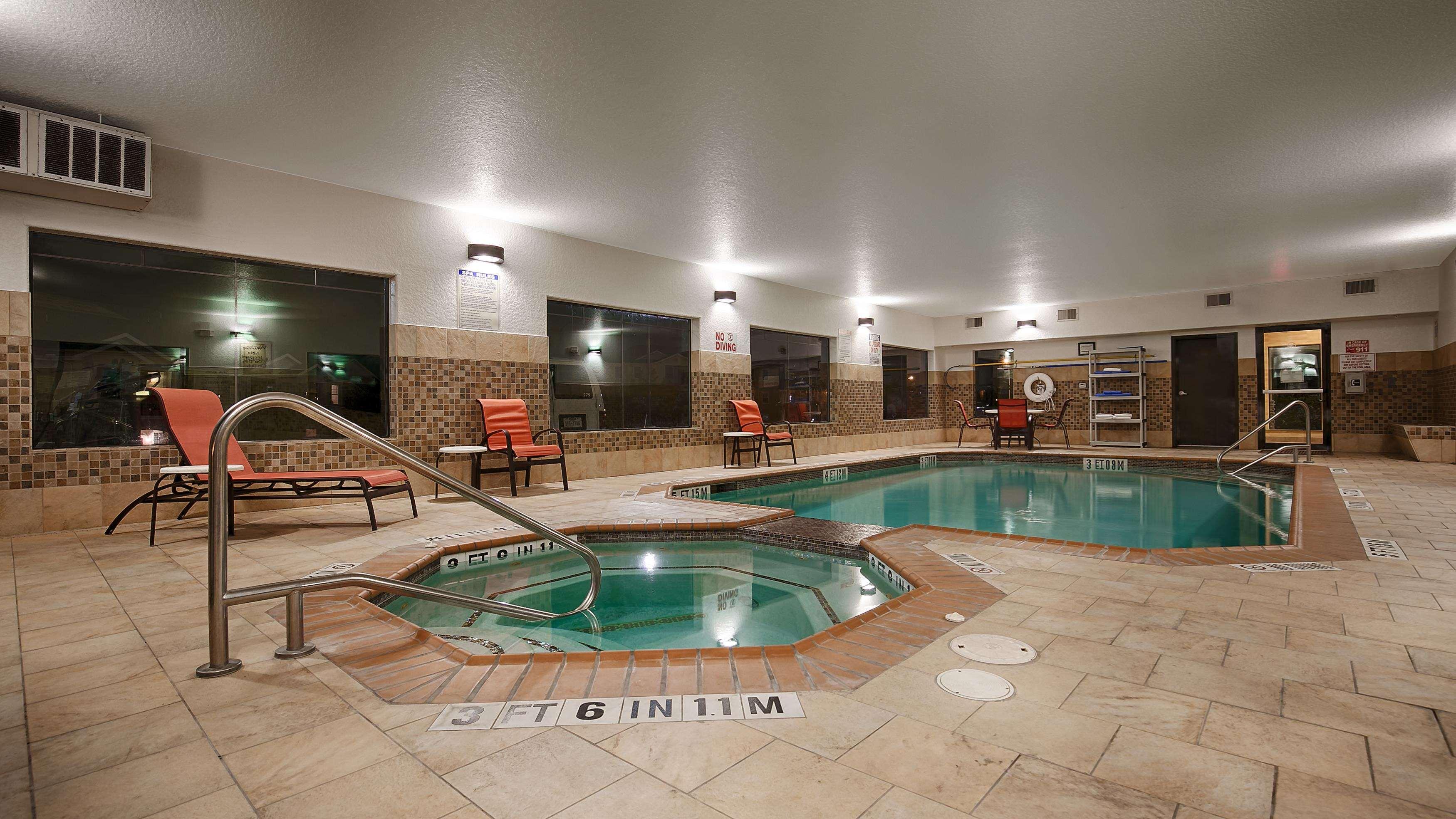 Best Western Plus Palo Alto Inn & Suites image 7