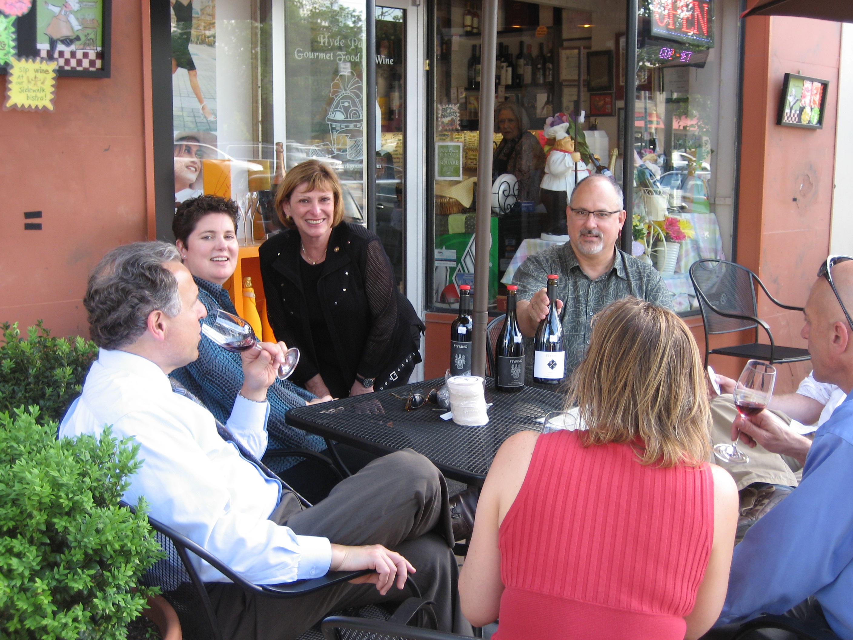Hyde Park Gourmet Food & Wine image 3