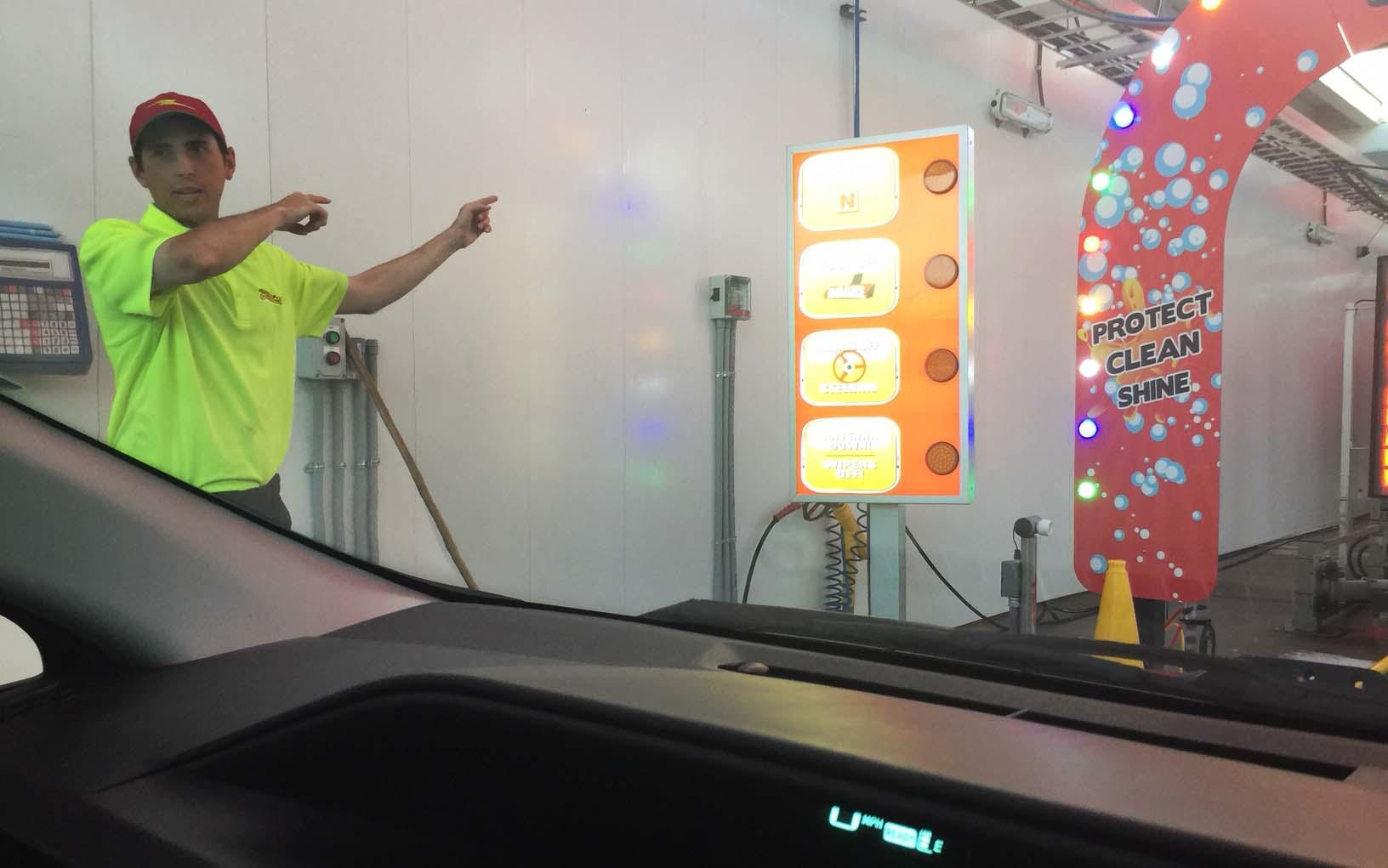 Quick N Clean Car Wash - CENTRAL PHOENIX - GRAND OPENING! image 8