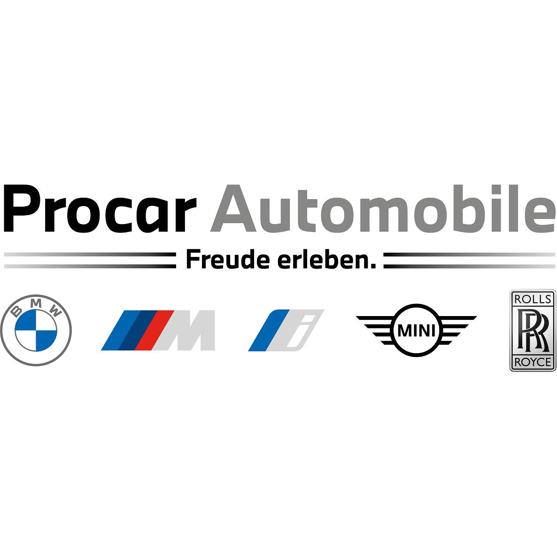 Logo von Procar Automobile GmbH - Menden