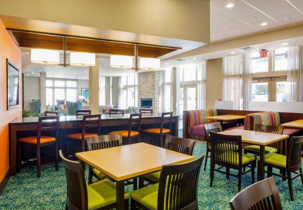 Fairfield Inn & Suites by Marriott Savannah Downtown/Historic District image 13