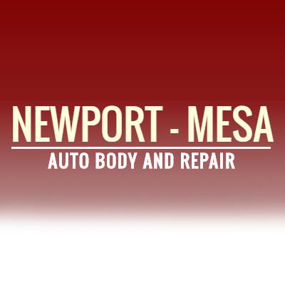 Newport Mesa Auto Body And Repair