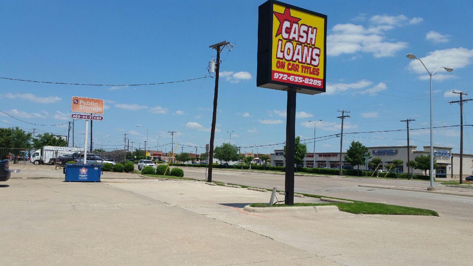 Loanstar Title Loans image 1