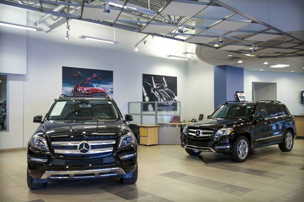 Mercedes benz of hoffman estates in hoffman estates il for St charles mercedes benz dealership