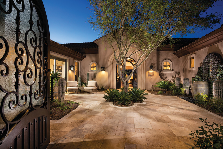 Toll Brothers at Verde River image 1