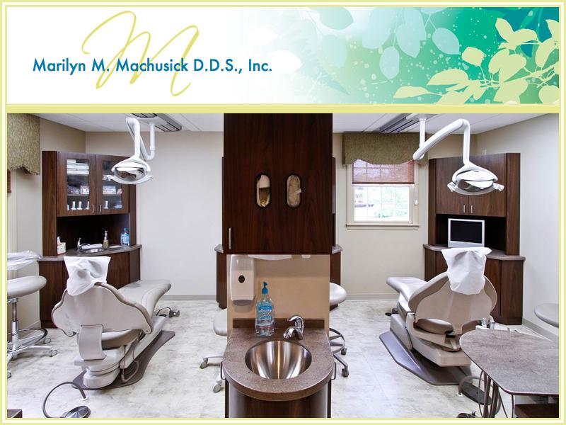 Marilyn M. Machusick, D.D.S., Inc.