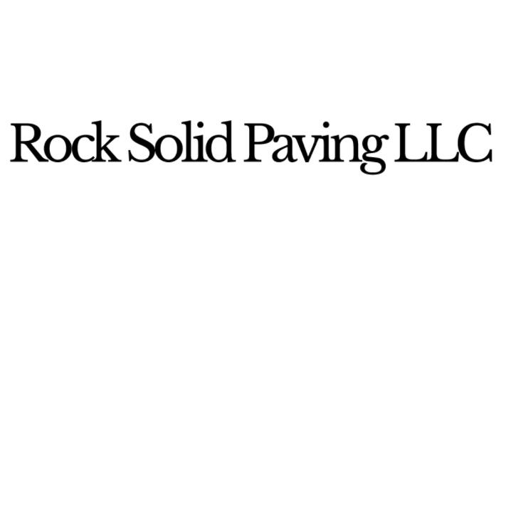 Rock Solid Paving LLC image 0