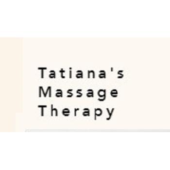 Tatiana's Massage Therapy
