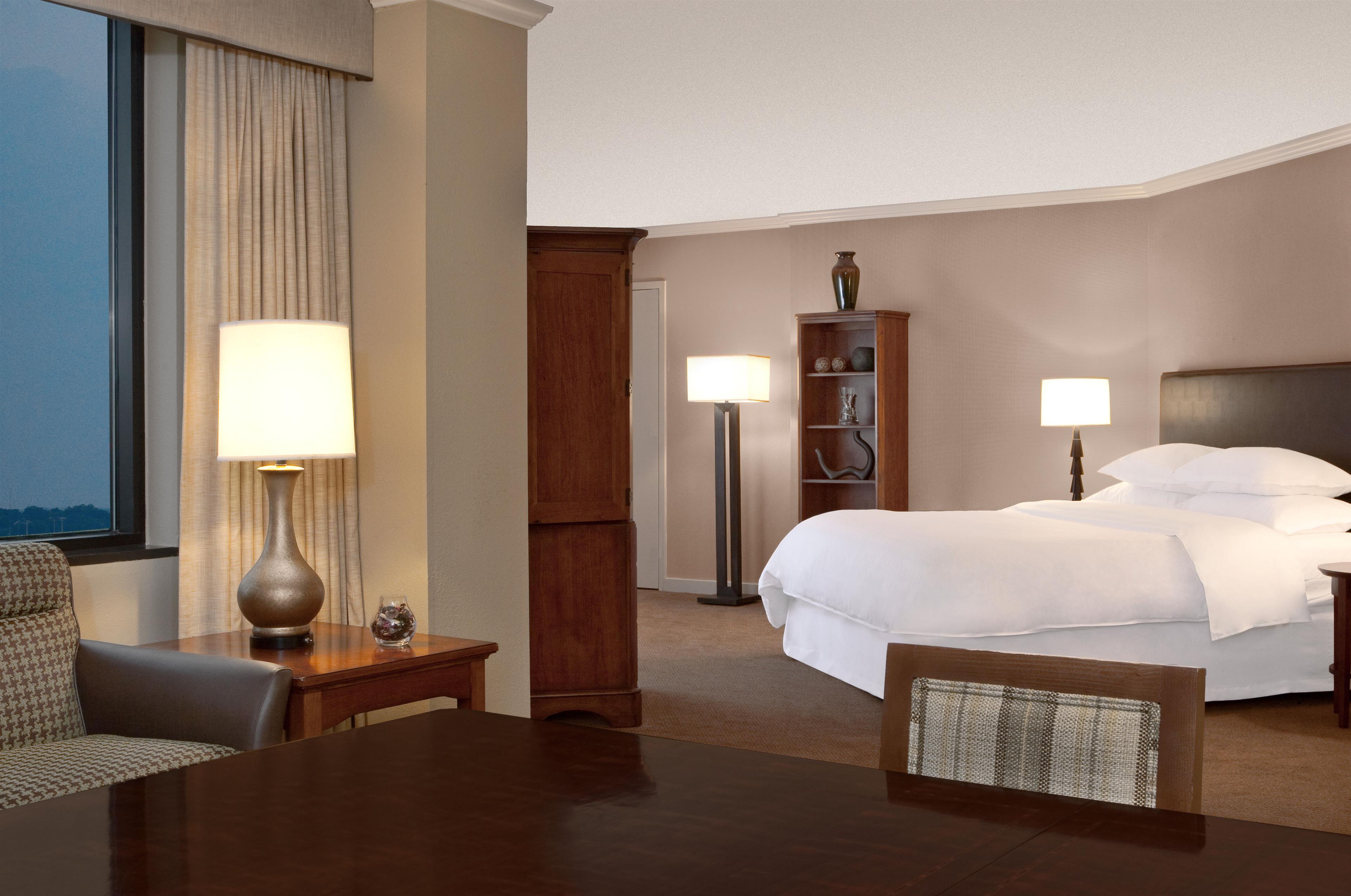 Sheraton Atlanta Airport Hotel image 4