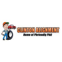 Clinton Alignment Brake & Muffler Center image 0