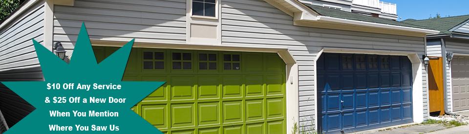 Fenton Garage Doors Inc. image 7
