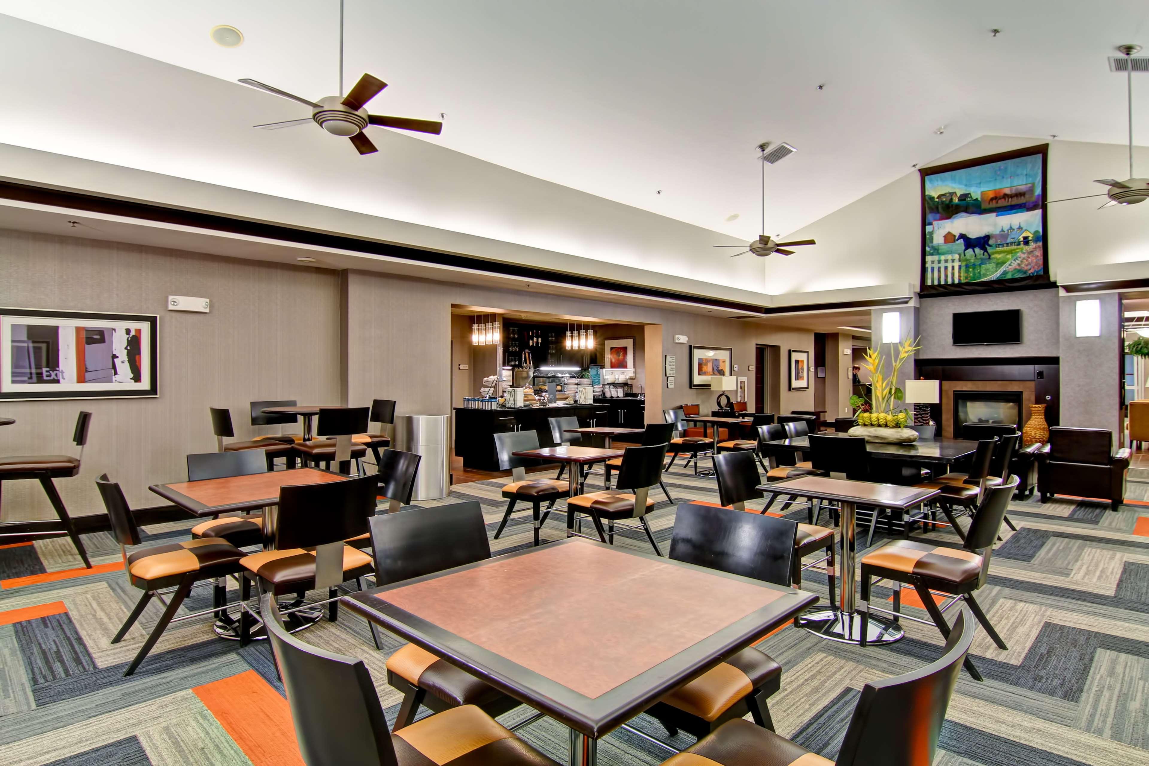 Homewood Suites by Hilton Cincinnati Airport South-Florence image 8