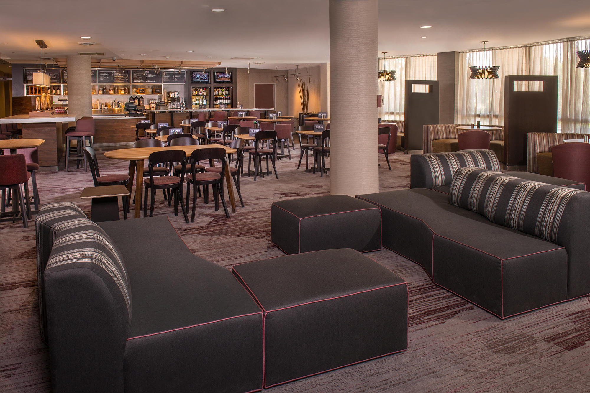 Courtyard by Marriott Fort Meade BWI Business District image 10