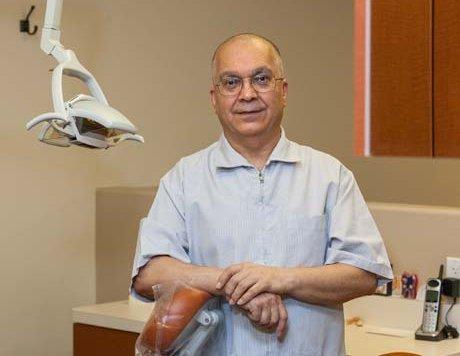 Orthodontic And General Dentistry: Reza Kasiri, DDS is a Dentist serving San Diego, CA