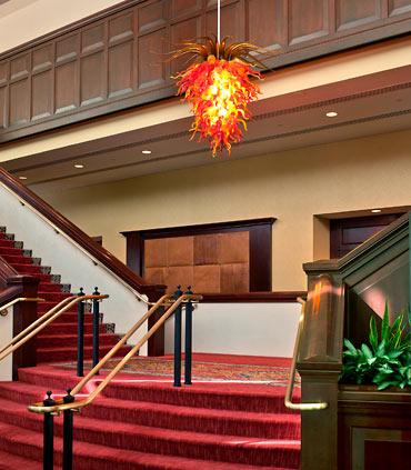 The Worthington Renaissance Fort Worth Hotel image 5