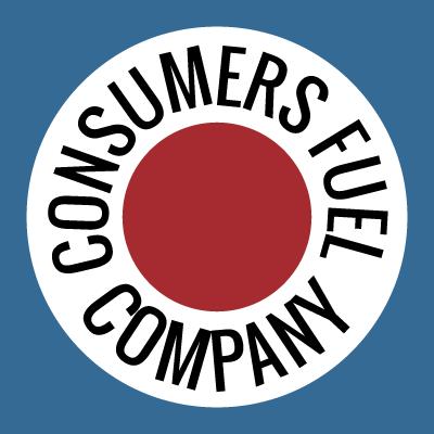Consumers Fuel Company image 0