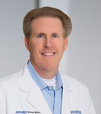 Ronnie Gentry, MD, FACP image 0