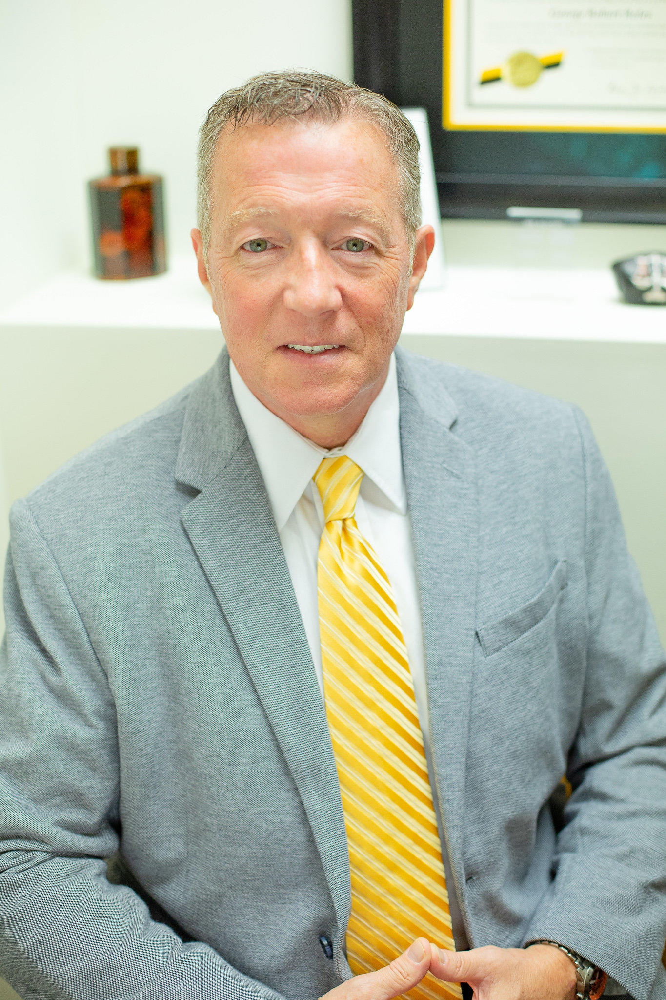 George R. Roles Attorney and Counselor at Law image 1