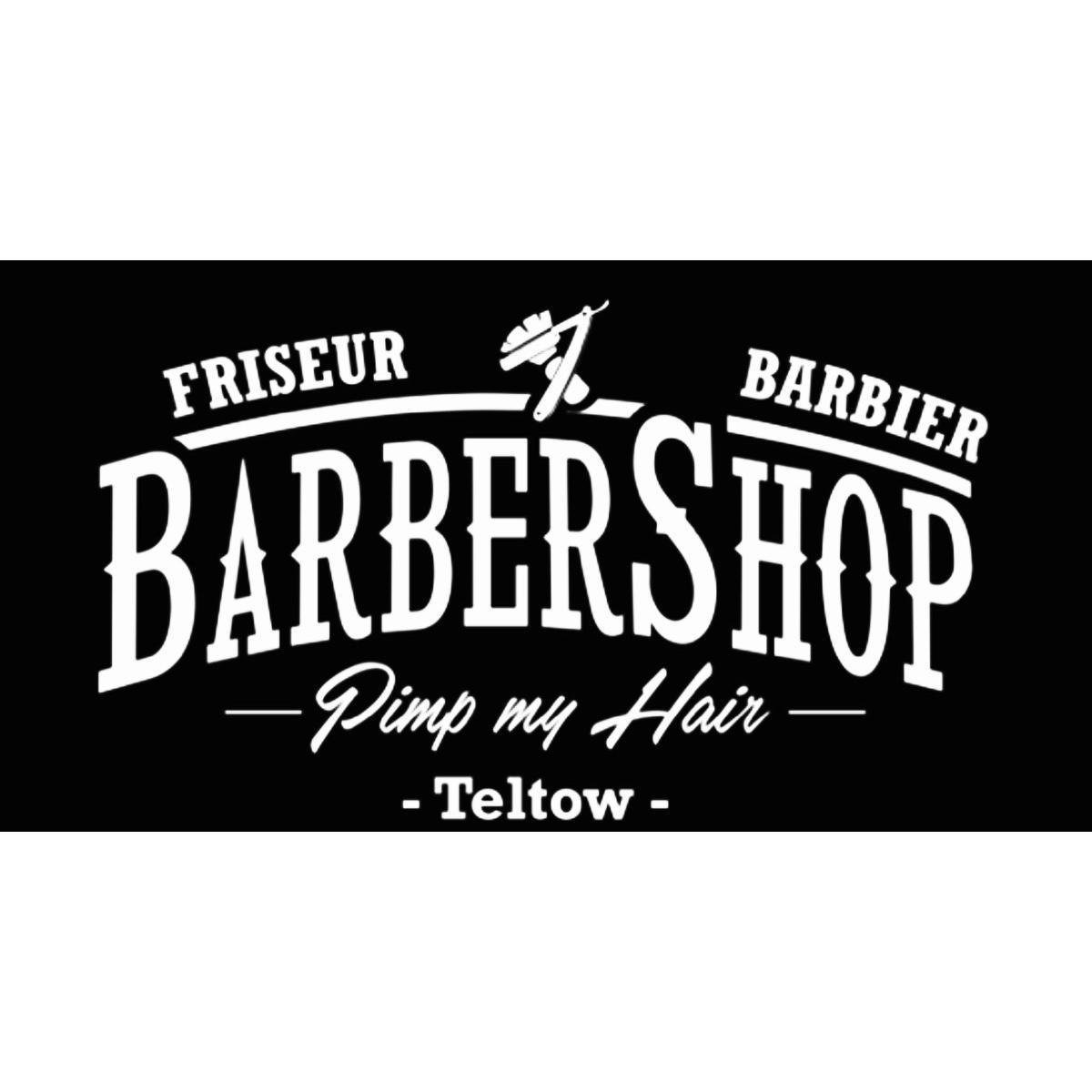 Logo von BarberShop Teltow