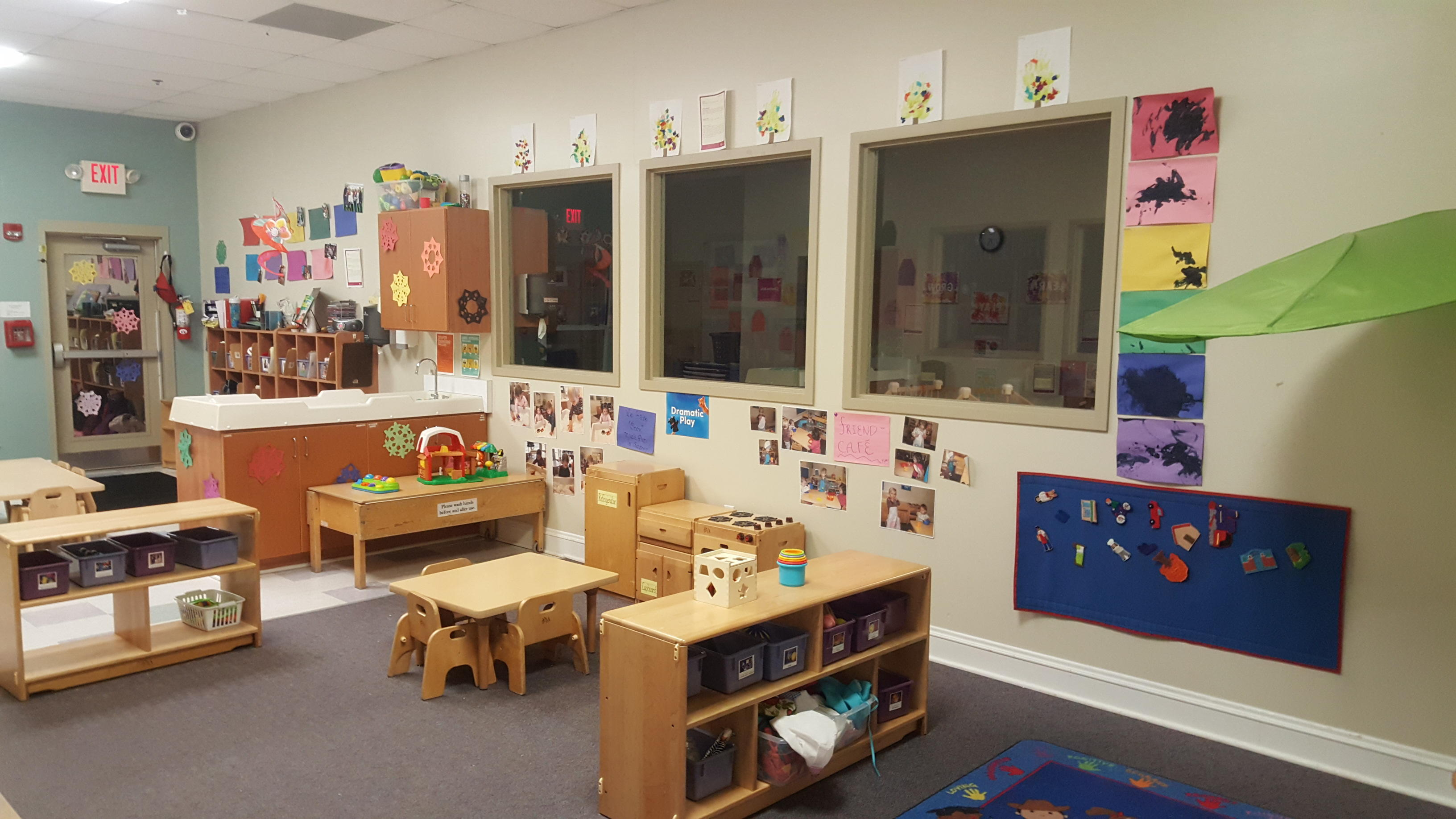 Woodbury Knowledge Beginnings image 5