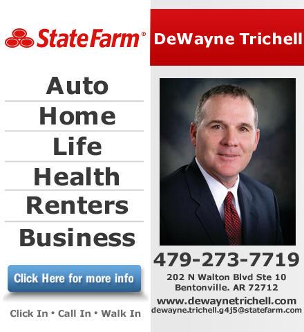 DeWayne Trichell - State Farm Insurance Agent image 0