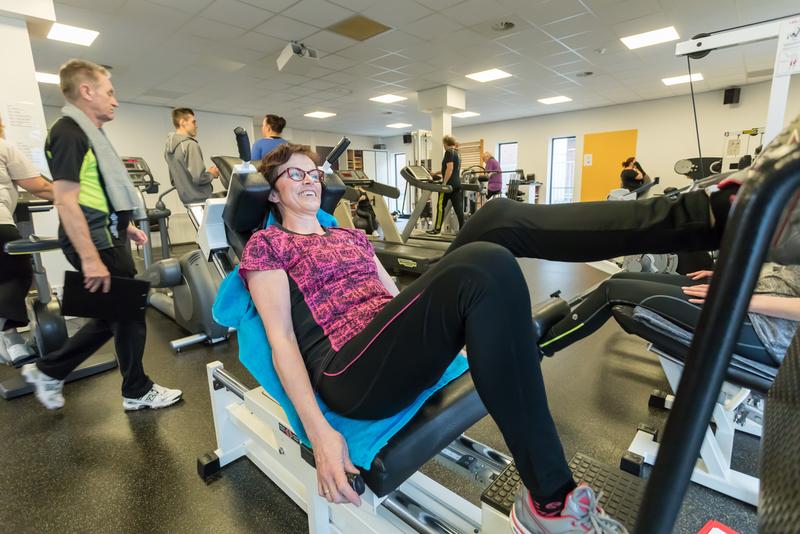 Fysiotherapie De Akker