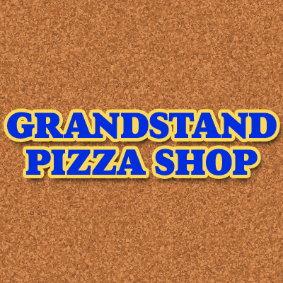 Grandstand Pizza Shop