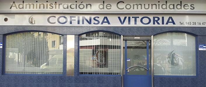 Cofinsa Vitoria