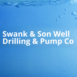 Swank &Son Well Drilling &Pump Co
