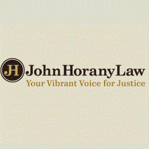 John K Horany PC