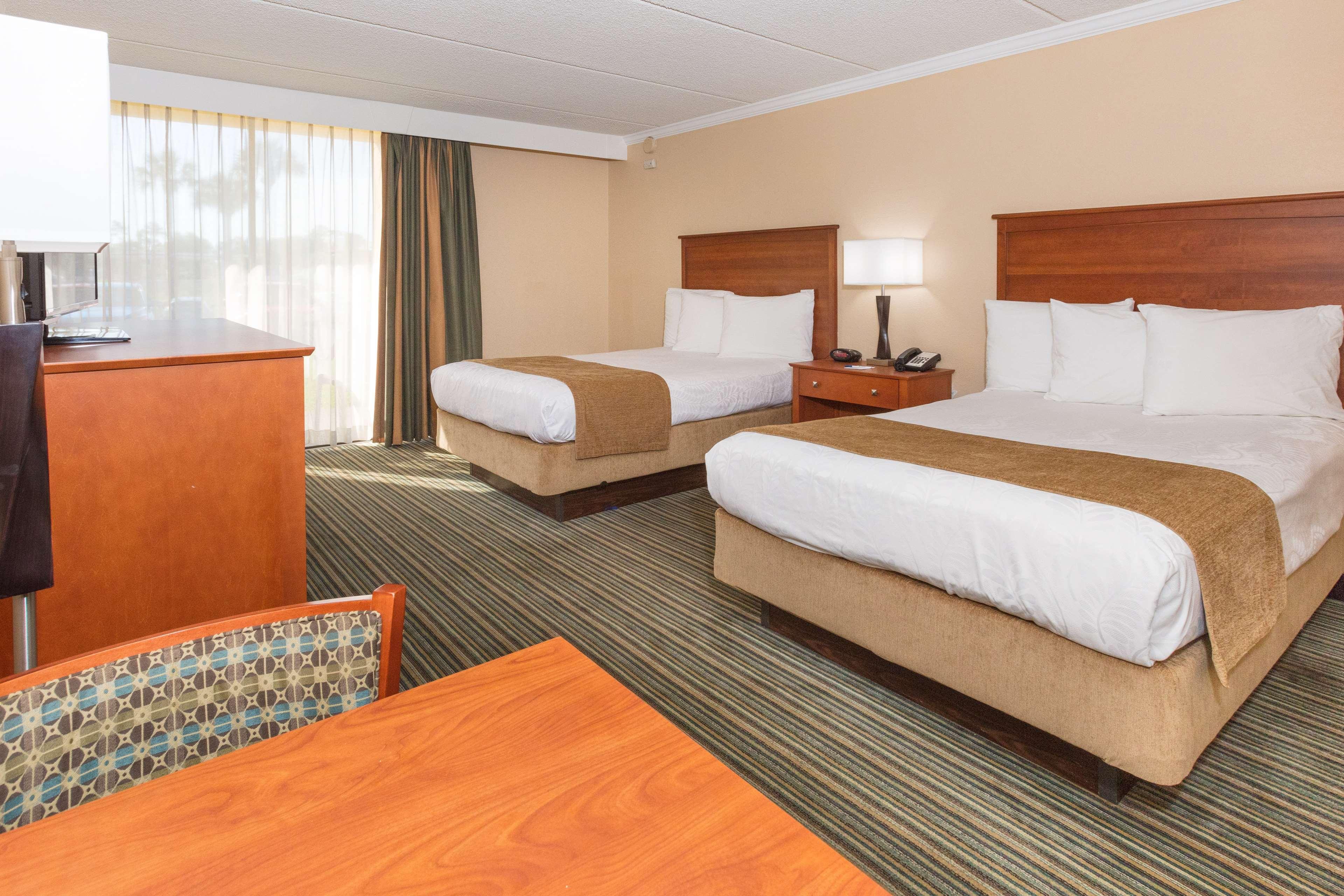 Best Western International Speedway Hotel image 24