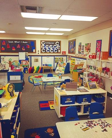 Mission Viejo KinderCare image 8