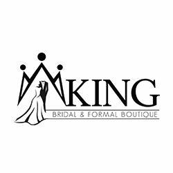 King Bridal & Formal Boutique image 0