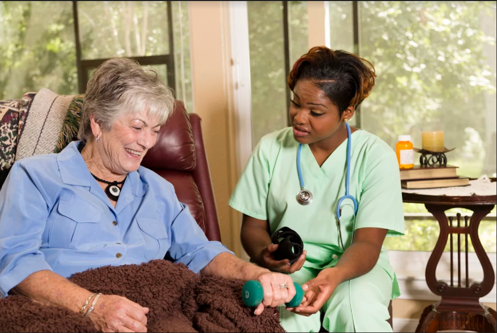 Certified Home Nursing Solutions image 4