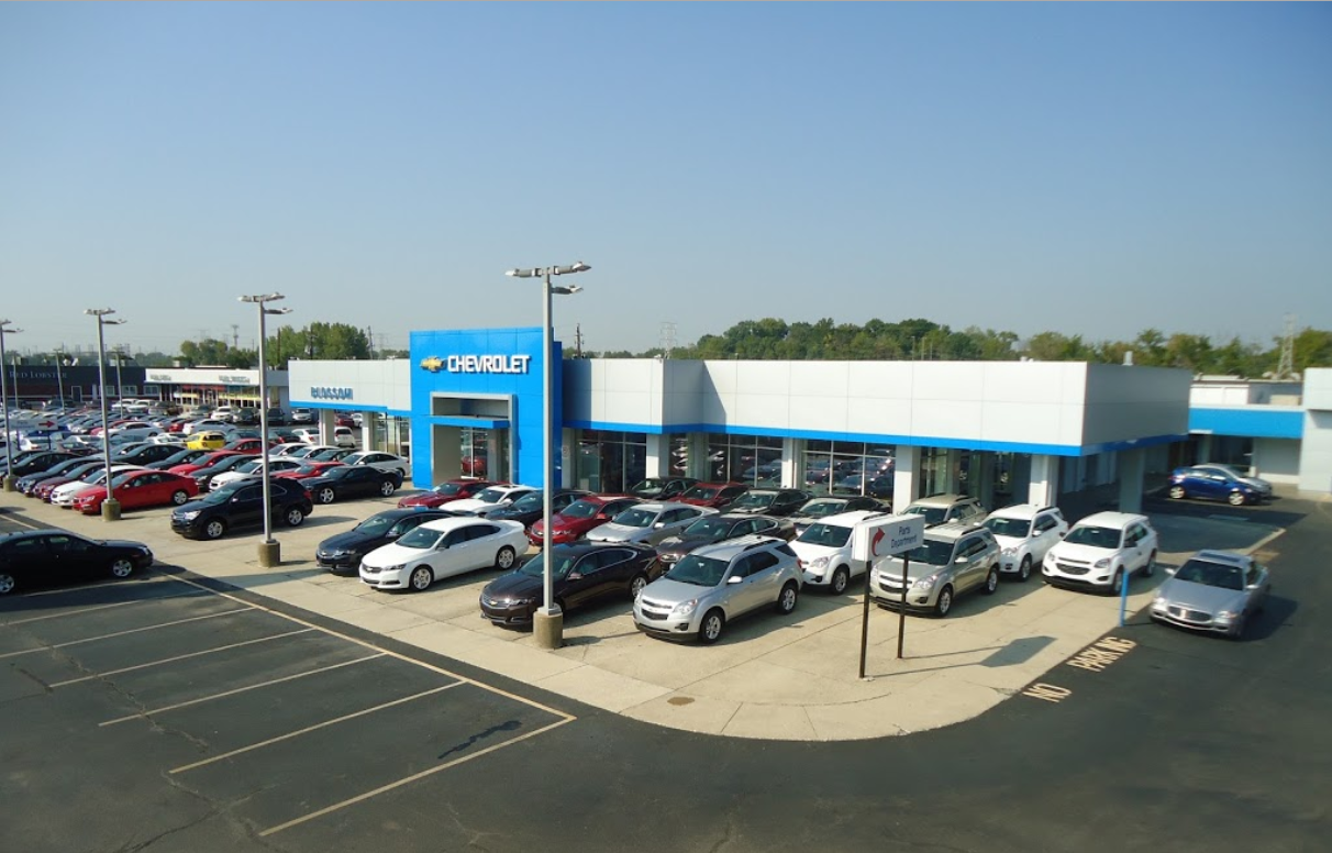 Car Dealerships In Mccordsville Indiana
