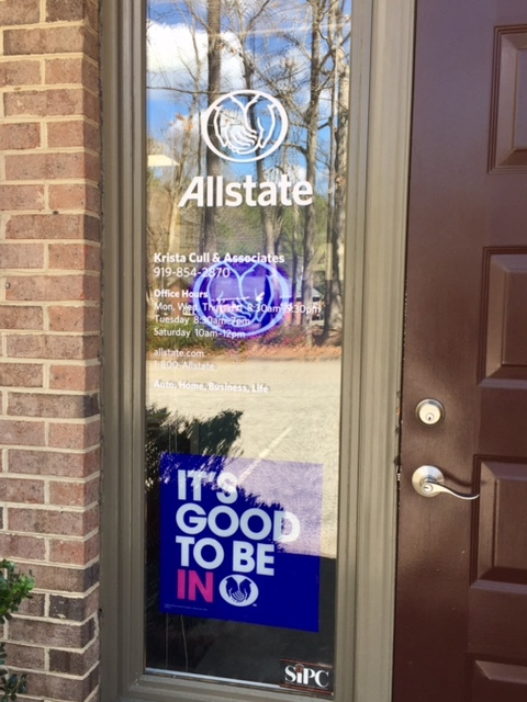 Allstate Insurance Agent: Krista Cull image 1