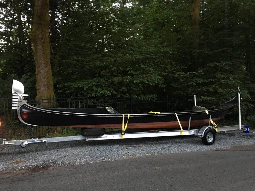 Word Boats Trailer Sales image 7