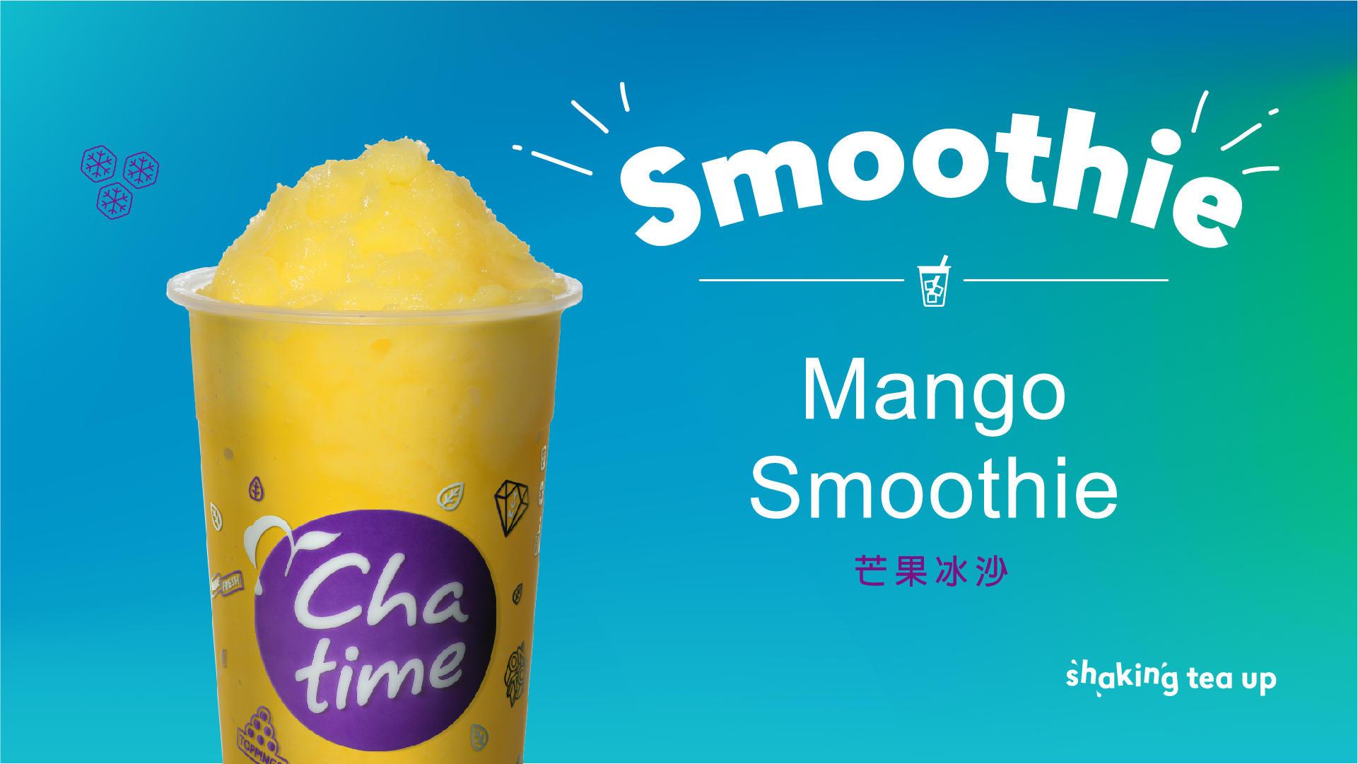 Chatime Bubble Tea & Slurping Noodles image 52