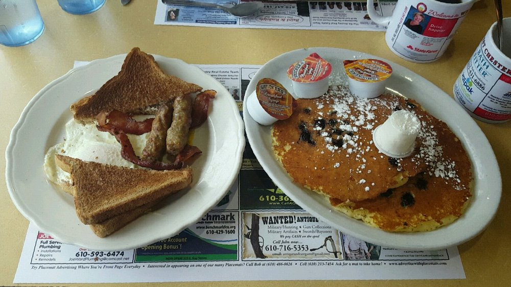 West Chester Diner image 1
